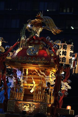 ふるさと宮まつり 北関東最大級の夏祭り