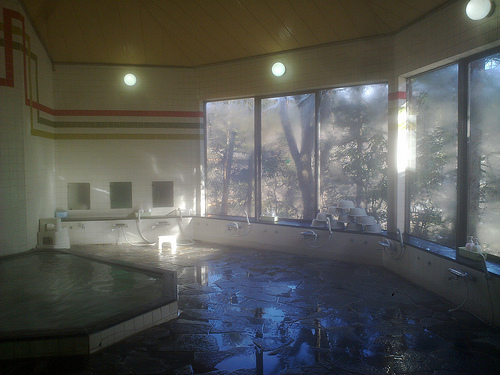 日光湯元温泉のホテル・旅館一覧