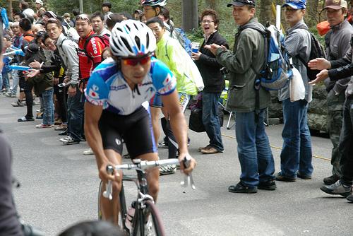 栃木県宇都宮市はロードバイクの盛んな街!~ロードレースや自転車イベントが熱い!