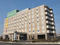 ホテルルートイン 宇都宮