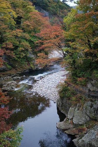 那須温泉の「那須七湯」~日帰り・宿泊で楽しめる7つの湯